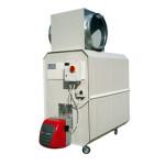 Generatore d'aria calda