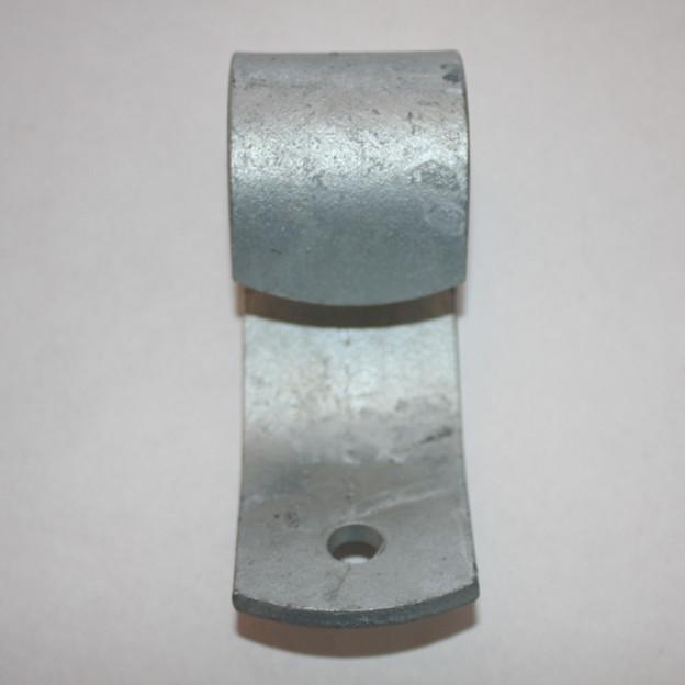 Staffa a c centrale per gronda (2)