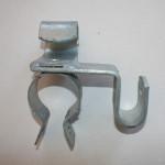 Staffone per sostegno braccio apertura ad ala di gabbiano
